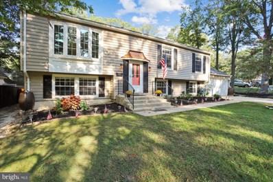 1626 English Place, Crofton, MD 21114 - #: MDAA2010100