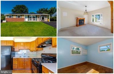 546 Bruce Avenue, Odenton, MD 21113 - #: MDAA2010108