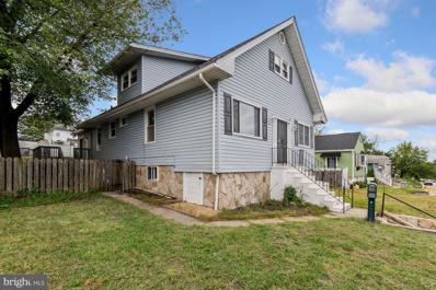 113 W Edgevale Road, Baltimore, MD 21225 - #: MDAA2010212