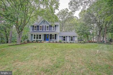 788 Harness Creek View Drive, Annapolis, MD 21403 - #: MDAA2010284