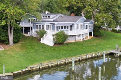 437 Ferry Point Road, Annapolis, MD 21403 - #: MDAA2010554