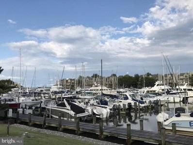 2102 Chesapeake Harbour Drive E UNIT T-2, Annapolis, MD 21403 - #: MDAA2010568