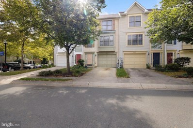8603 Hartwood Place, Laurel, MD 20724 - #: MDAA2010822