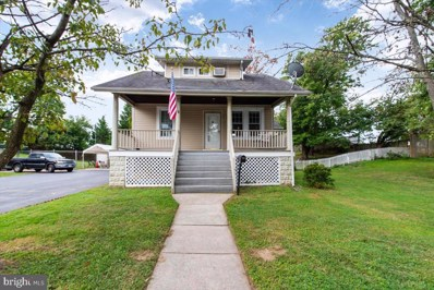 205 Charles Road, Linthicum Heights, MD 21090 - #: MDAA2011010