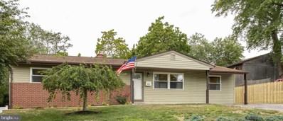 534 Queen Anne Avenue, Odenton, MD 21113 - #: MDAA2011018