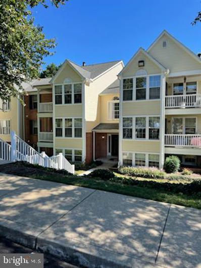 808 Southern Hills Drive UNIT I-9J, Arnold, MD 21012 - #: MDAA2011022