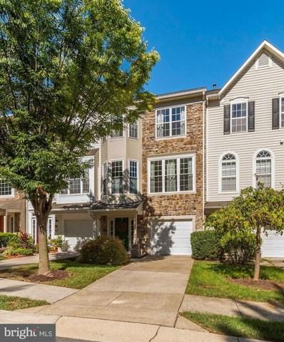 8220 Finchleigh Street, Laurel, MD 20724 - #: MDAA2011190