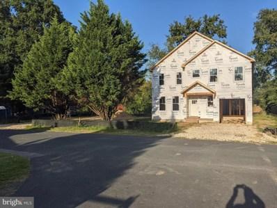1633 Chesapeake Drive, Edgewater, MD 21037 - #: MDAA2011238