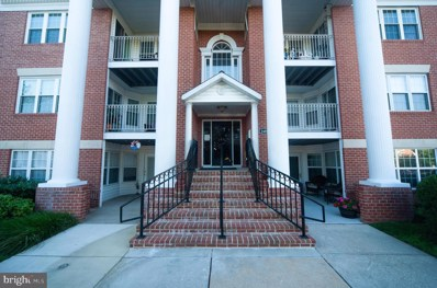 2405 Forest Edge Court UNIT 304, Odenton, MD 21113 - #: MDAA2011262