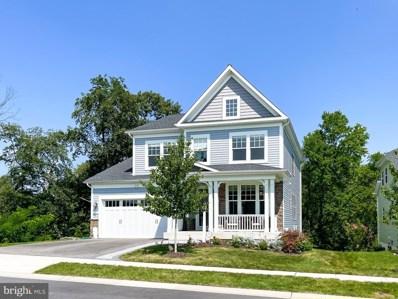 416 Zeman Drive, Millersville, MD 21108 - #: MDAA2011270