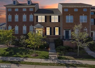 7651 Elmcrest Road, Hanover, MD 21076 - #: MDAA2011408