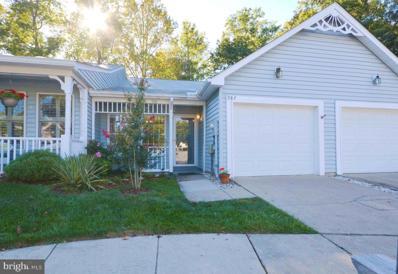 987 Lanna Way, Annapolis, MD 21401 - #: MDAA2011626