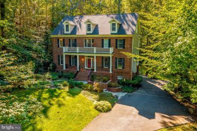 1204 Mansion Woods Road, Annapolis, MD 21401 - #: MDAA2011730