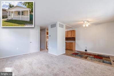 17 Lincoln Avenue SW, Glen Burnie, MD 21061 - #: MDAA2011742