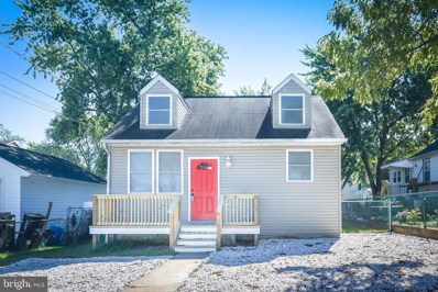 1003 Belvedere Place, Orchard Beach, MD 21226 - #: MDAA2011830