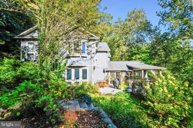 1710 Robinhood Road, Annapolis, MD 21401 - #: MDAA2011834