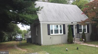 15 Cedar Drive, Glen Burnie, MD 21060 - #: MDAA2011876
