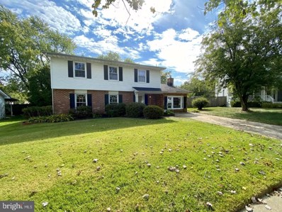 7947 Tower Court Road, Severn, MD 21144 - #: MDAA2012134