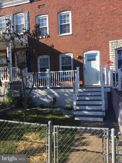 5246 Wasena Avenue, Baltimore, MD 21225 - #: MDAA2012326