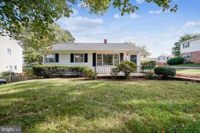 110 Dewey Drive, Annapolis, MD 21401 - #: MDAA2012394