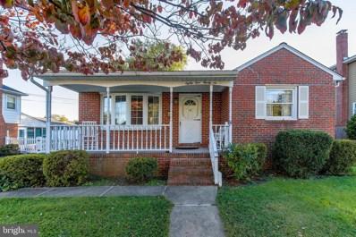 8426 Hall Road, Pasadena, MD 21122 - #: MDAA2012496