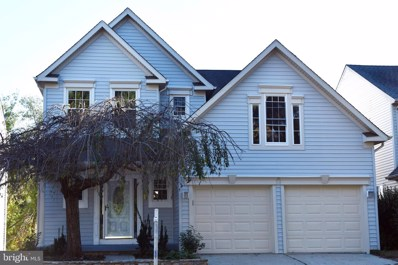 2417 Kemper Road, Crofton, MD 21114 - #: MDAA2012542