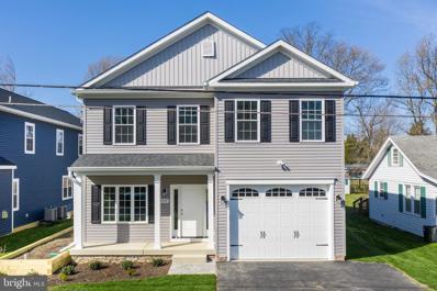 5534 Gloucester Street, Churchton, MD 20733 - #: MDAA2012838