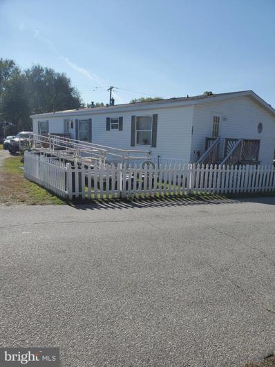 25 Patuxent Mobile Estates, Lothian, MD 20711 - #: MDAA2012872