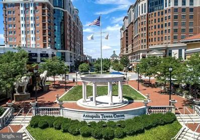 1915 Towne Centre Boulevard UNIT 714, Annapolis, MD 21401 - #: MDAA2013054