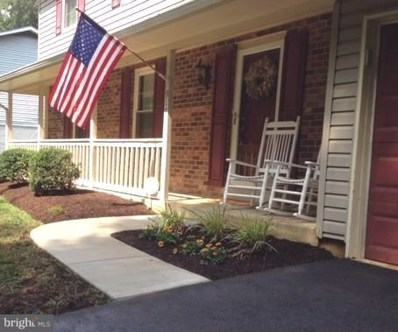 917 Marine Drive, Annapolis, MD 21409 - #: MDAA233816