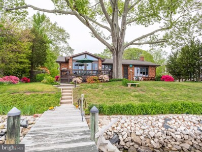 4925 E Chalk Point Road, West River, MD 20778 - #: MDAA233828