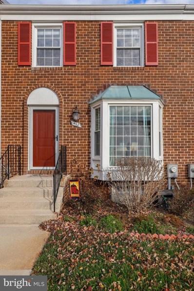 462 Colonial Ridge Lane, Arnold, MD 21012 - #: MDAA233846