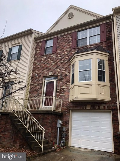 2559 Windy Oak Court, Crofton, MD 21114 - #: MDAA235858