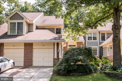 120 Spring Place Way, Annapolis, MD 21401 - MLS#: MDAA235888