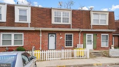 8577 Pioneer Drive, Severn, MD 21144 - MLS#: MDAA236664