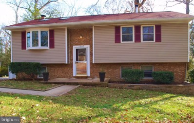 1005 Wallace Road, Crownsville, MD 21032 - MLS#: MDAA254150