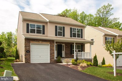 1206 Countryside Court, Hanover, MD 21076 - #: MDAA255528