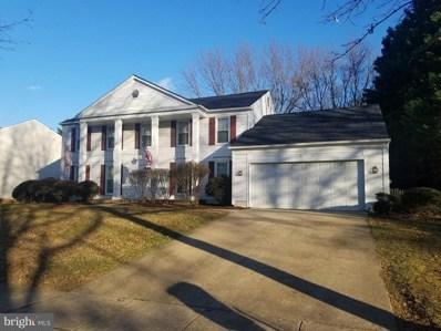 3150 Catrina Lane, Annapolis, MD 21403 - #: MDAA255600