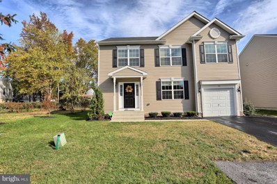 104 Bambrooke Court, Glen Burnie, MD 21060 - MLS#: MDAA255616
