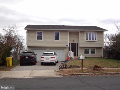 7887 Bastille Place, Severn, MD 21144 - #: MDAA255628