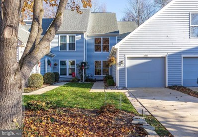 2945 Winters Chase Way, Annapolis, MD 21401 - #: MDAA255682