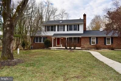 1768 Baldwin Drive, Millersville, MD 21108 - #: MDAA255690