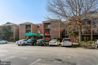 2900 Shipmaster Way UNIT 317, Annapolis, MD 21401 - #: MDAA255720