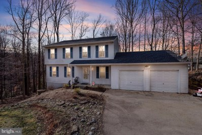 527 Loughton Lane, Arnold, MD 21012 - MLS#: MDAA255846