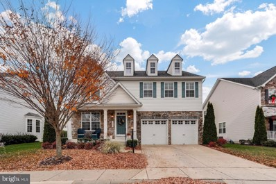 1906 Eamons Way, Annapolis, MD 21401 - #: MDAA255868