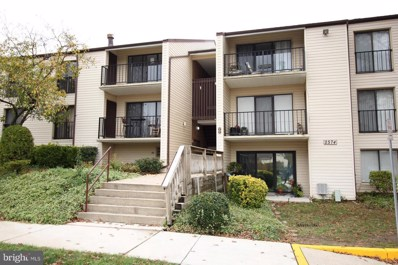 2574 Riva Road UNIT 4A, Annapolis, MD 21401 - #: MDAA255874