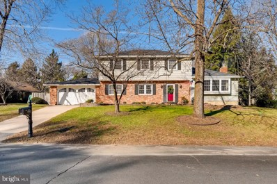 1404 Pride Tree Circle, Severn, MD 21144 - #: MDAA255900