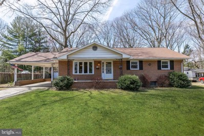 236 Hickory Point Road, Pasadena, MD 21122 - #: MDAA255996