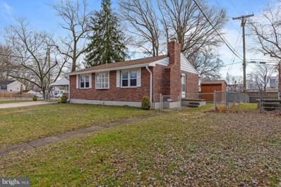 1340 Whitman Drive, Glen Burnie, MD 21061 - #: MDAA256118