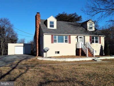1800 Severn Road, Severn, MD 21144 - MLS#: MDAA269158